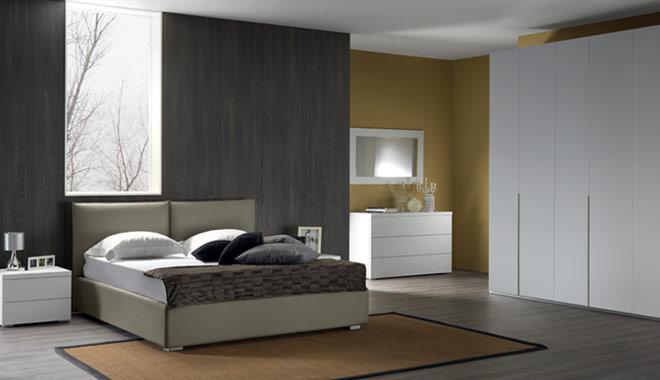Mobili per camera da letto stile classico epoque e - Trittico camera da letto ...