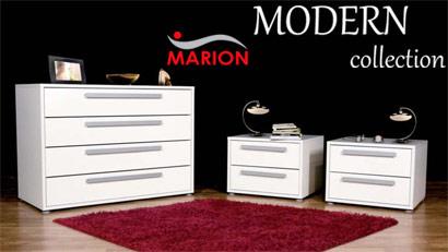 Mobili per camera da letto stile moderno - Como da camera da letto ...
