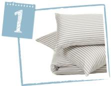 Occorrente per un letto perfetto