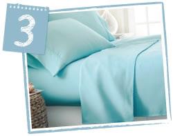 Set di lenzuola con federe