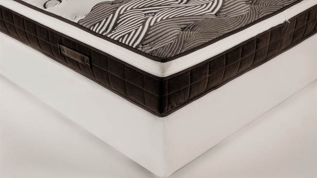 Materassi In Lattice Marion.Latex Mattress Olimpo Marion