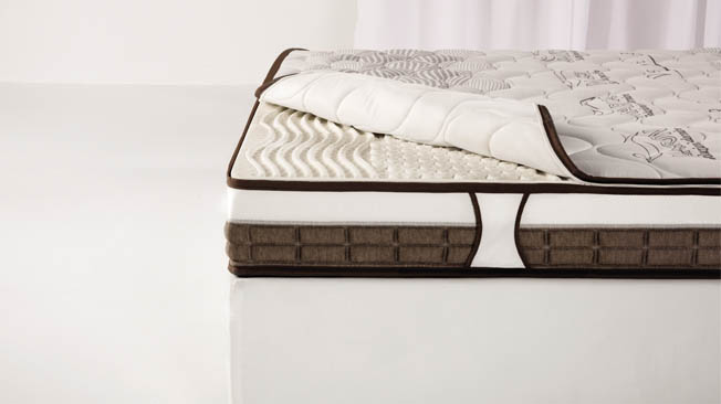 Materassi In Lattice Marion.Latex Mattress Venere Marion