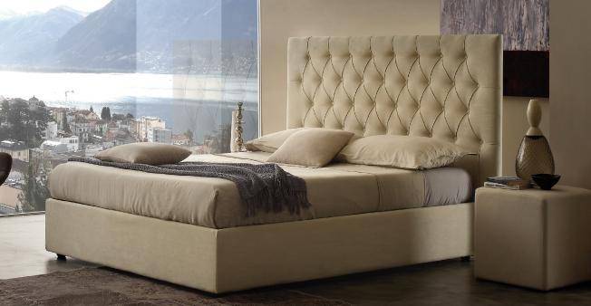 marion kreveti Krevet sa sandukom Diamond dostupan je za bračni krevet, francuski  marion kreveti