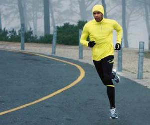 7 dobrih razloga da vježbate i kad je hladno