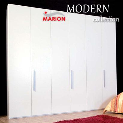 Mobili per camera da letto stile moderno for Armadio moderno camera da letto