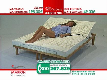 Best Materassi Marion Recensioni Contemporary - Amazing House Design ...