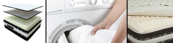 Muffe e funghi sul tuo materasso scegli Marion che con i suoi materassi sfoderabili garantisce igiene e areazione